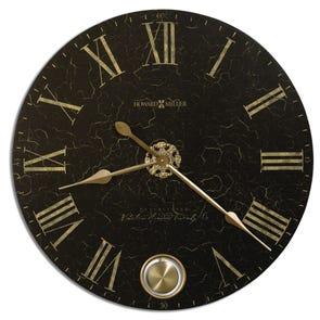 Howard Miller Lewis Wall Clock
