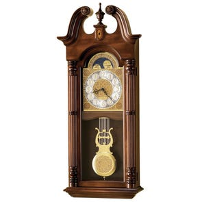 Howard Miller Magdalen Wall Clock