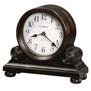Howard Miller Lawyer II Wall Clock