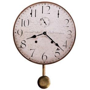 Howard Miller Norristown Wall Clock