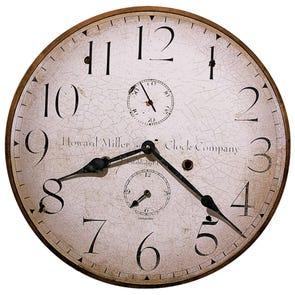 Howard Miller Original Howard Miller II Wall Clock