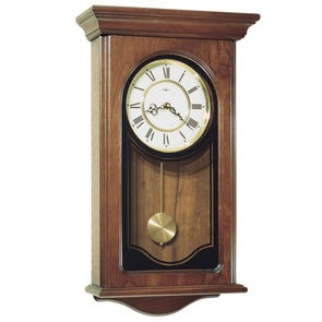 Howard Miller New Haven Wall Clock