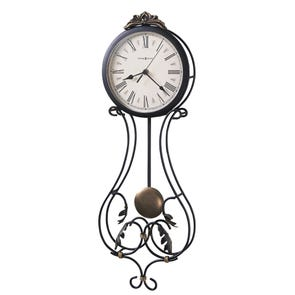 Howard Miller Original Howard Miller IV Wall Clock