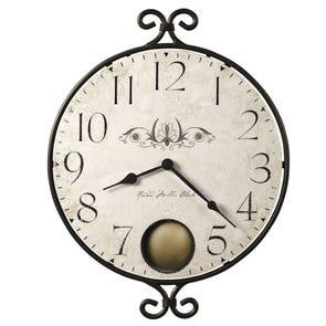 Howard Miller Paulina Wall Clock