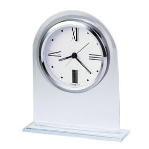 Howard Miller Victor Table Clock