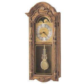 Howard Miller Rosario Gallery Clock