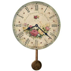 Howard Miller Addison Wall Clock