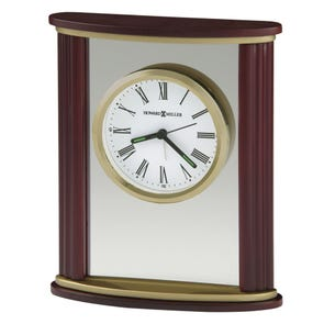 Howard Miller Marcus Table Clock