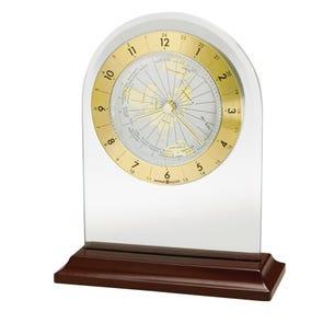Howard Miller Regent Table Clock