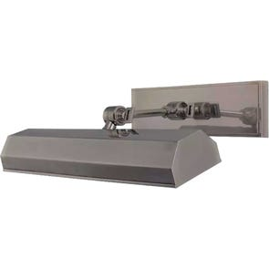 Clearance Hudson Valley Woodbury 2-Light Picture Light OVFCR011827