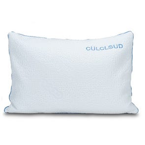 I Love My Pillow Cul Cloud Pillow -Queen