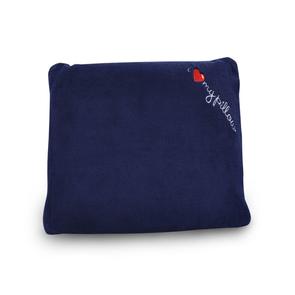 I Love My Pillow Travel Pillow