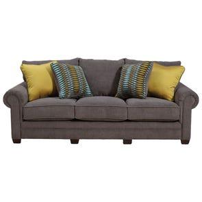 Jackson Anniston Sofa in Carbon