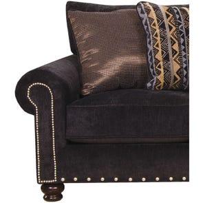 Jackson Avery Chair and Half Slate