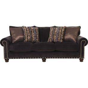 Jackson Avery Sofa in Slate