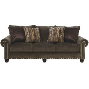 Jackson Avery Sofa in Tiger's Eye