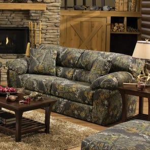 Jackson Big Game Camouflage Sofa