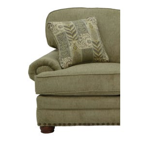 Jackson Braddock Chair in Mineral
