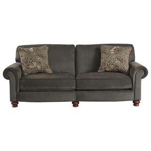Jackson Downing Sofa in Charcoal