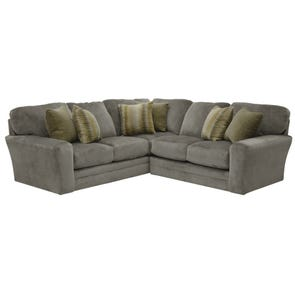 Jackson Everest Sectional in Seal - You Choose the Configuration