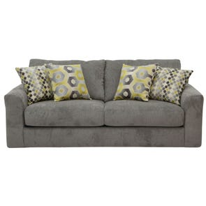 Jackson Sutton Sofa in Cobblestone