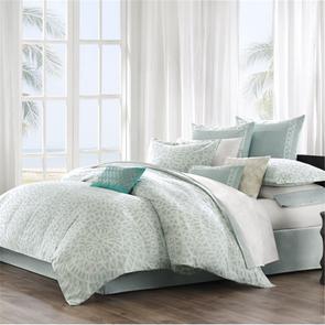Echo Design Mykonos Queen Comforter Set in Multi by JLA Home