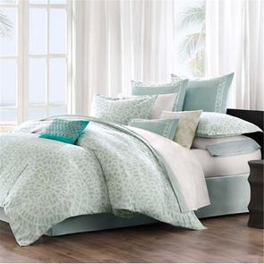 Echo Design Mykonos Twin Comforter Set in Multi by JLA Home