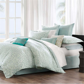 Echo Design Mykonos Twin Comforter Set in Multi by JLA Home