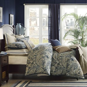 Hampton Hill Urban Chic Comforter Set by JLA Home