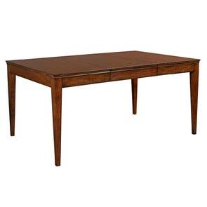 Clearance Kincaid Elise Leg Table OVFCR011836