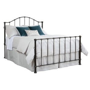 Kincaid Foundry Garden Bed
