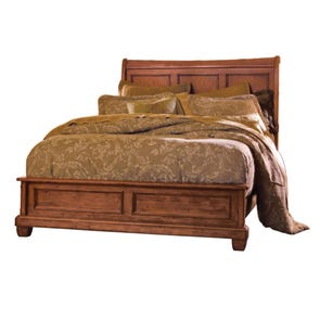 Kincaid Tuscano Low Profile Bed