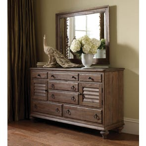 Kincaid Weatherford Ellesmere Dresser in Heather