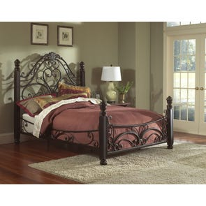 Largo Diana Bed