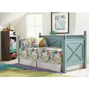 Largo Woodhaven Daybed in Blue