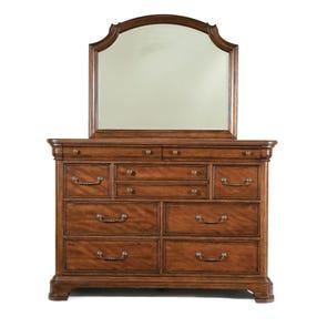 Legacy Classic Evolution Bureau with Mirror