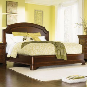 Legacy Classic Evolution Platform Bed