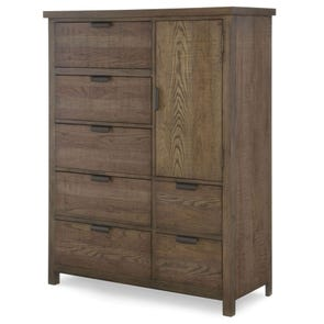 Legacy Classic Kids Fulton County Door Chest