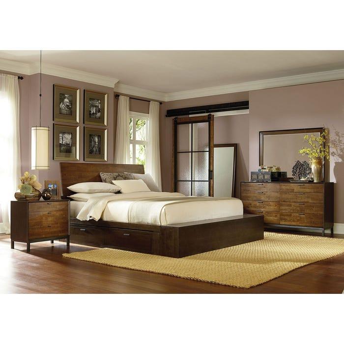 Legacy Classic Kateri Platform Bed