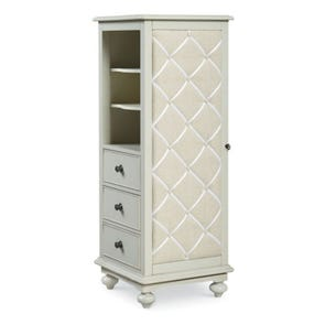 Legacy Classic Kids Inspirations by Wendy Bellissimo Dreamer Chest in Morning Mist