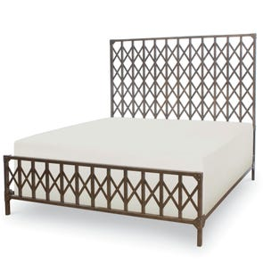 Legacy Classic Metalworks King Freight Elevator Gate Bed