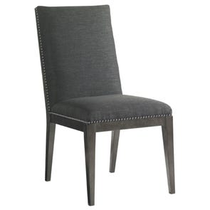 Lexington Carrera Vantage Upholstered Side Chair Set of 2