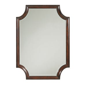 Lexington Laurel Canyon Beverly Round Mirror