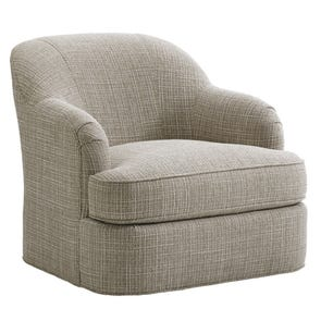 Lexington Laurel Canyon Alta Vista Tight Back Swivel Chair