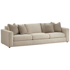 Lexington Laurel Canyon Bellvue Loose Back Sofa