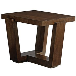Lexington Laurel Canyon Esplanade End Table