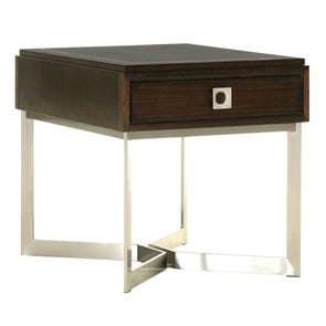 Lexington MacArthur Park Culver End Table