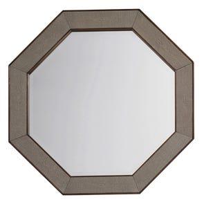 Lexington MacArthur Park Calliope Square Sunburst Mirror