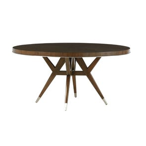 Lexington MacArthur Park Strathmore 60 Inch Round Dining Table