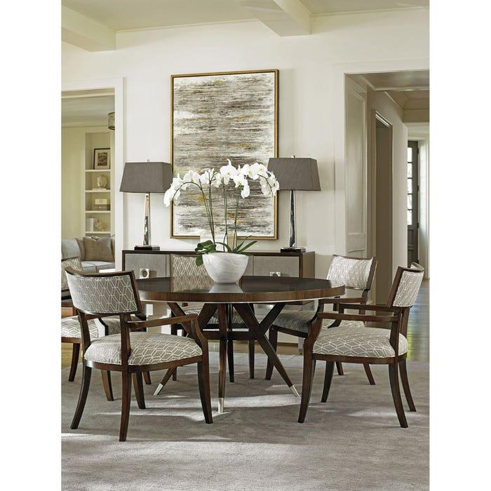 Lexington MacArthur Park Strathmore 60 Inch Round Dining Table